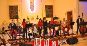 Koncert Kolęd i Pastorałek (2 Lutego 2018)
