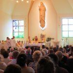 Erygowanie parafii